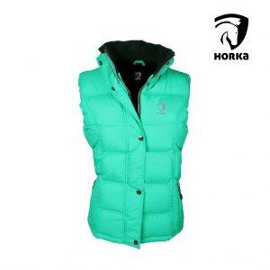 Body warmer, Horka Challenge