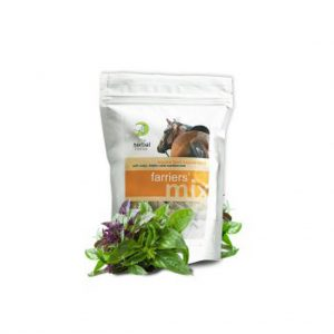 The Herbal Horse Farrier Mix 500g